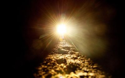 The Inner Chamber of Light Journey Meditation