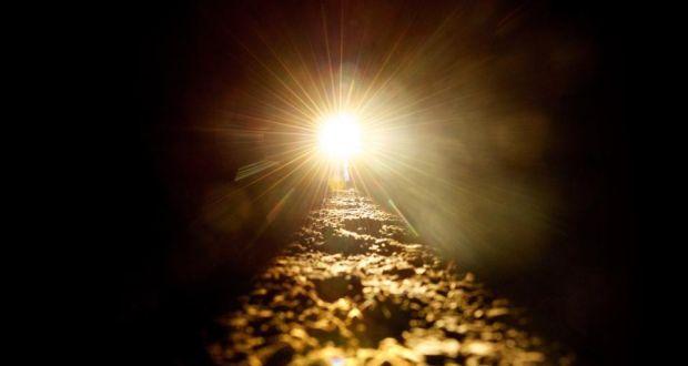 The Inner Chamber of Light Journey Meditation