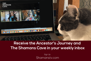 Sign Up to Receive the Ancestors Journey