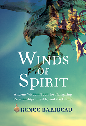 Winds of Spirit Book Cover