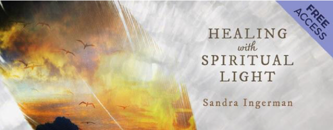 Healing with Spiritual Light: Sandra Ingerman