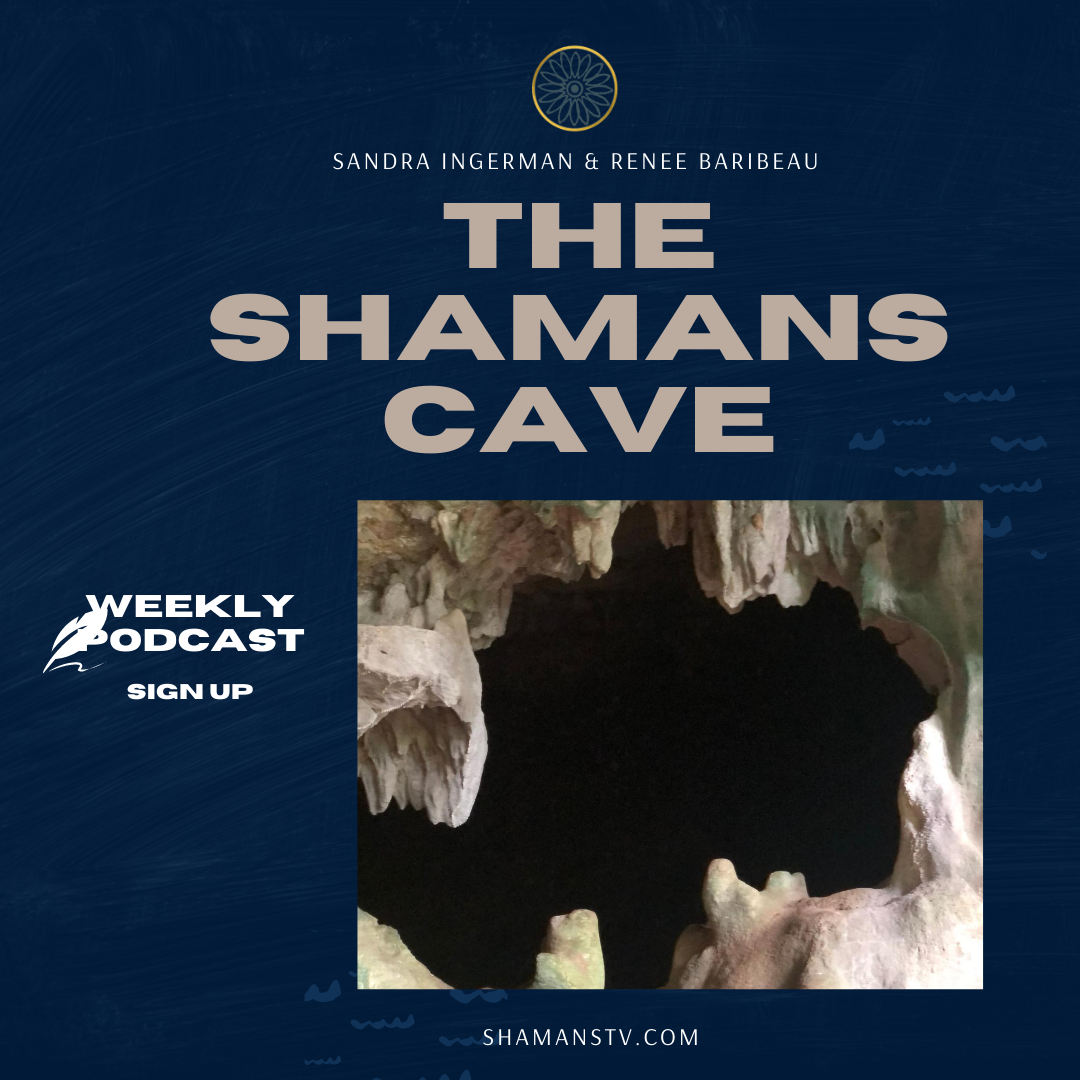 Sign Up for the Shamans Cave